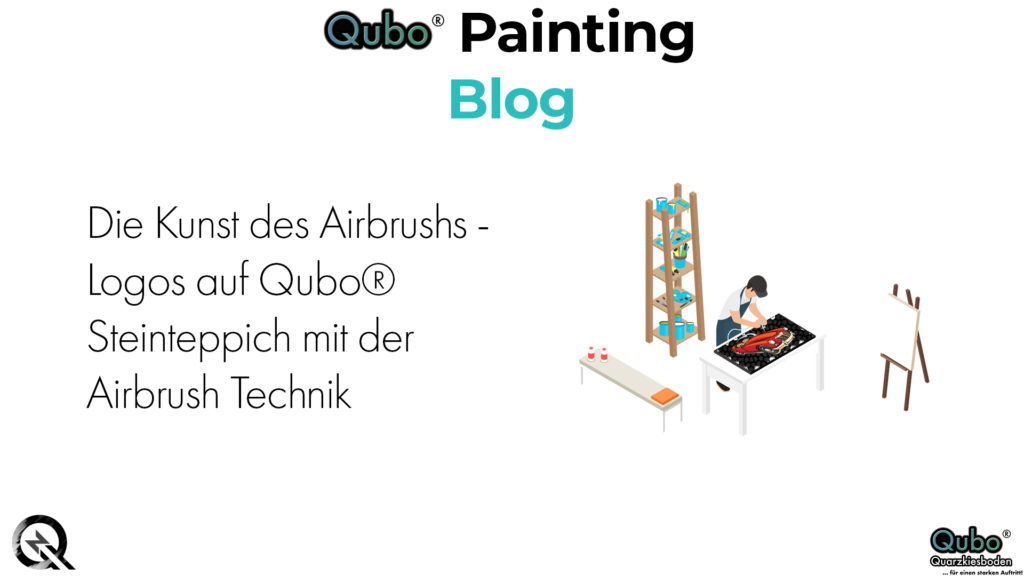 Qubo Painting Blog
