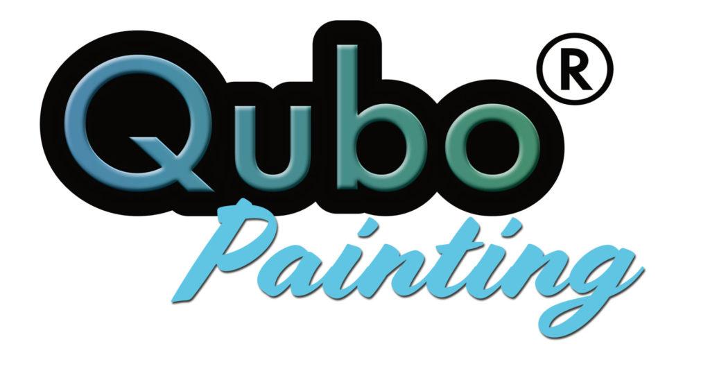 Qubo® Painting Logo