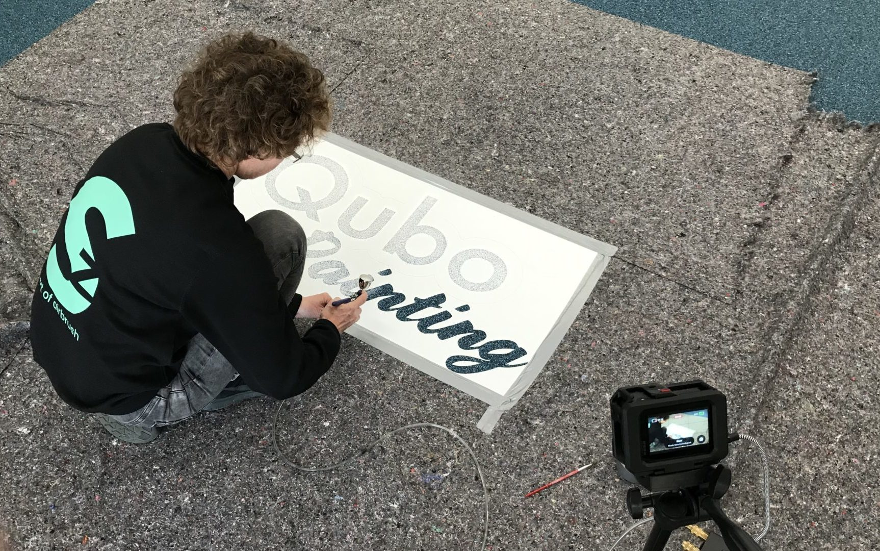 Qubo Painting Schulungsraum Logo 2 edited 1