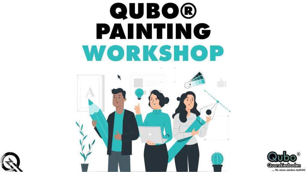 Qubo Painting Video Thumpnail