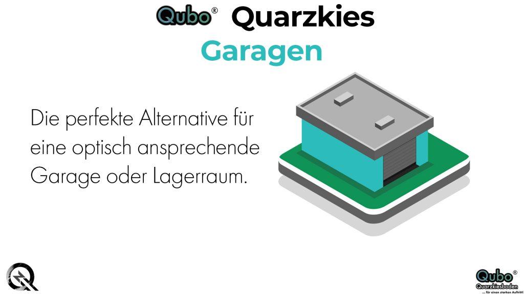 Quarzkies Garage Blog
