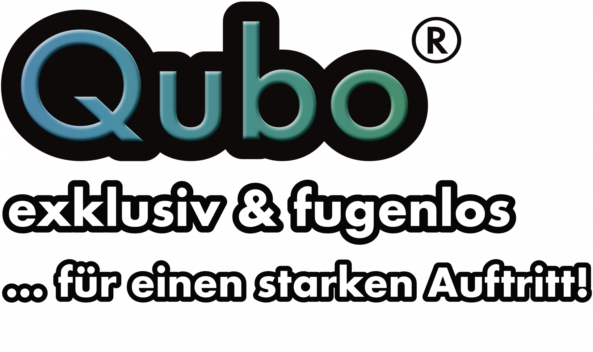 Qubo - exklusiv & fugenlos