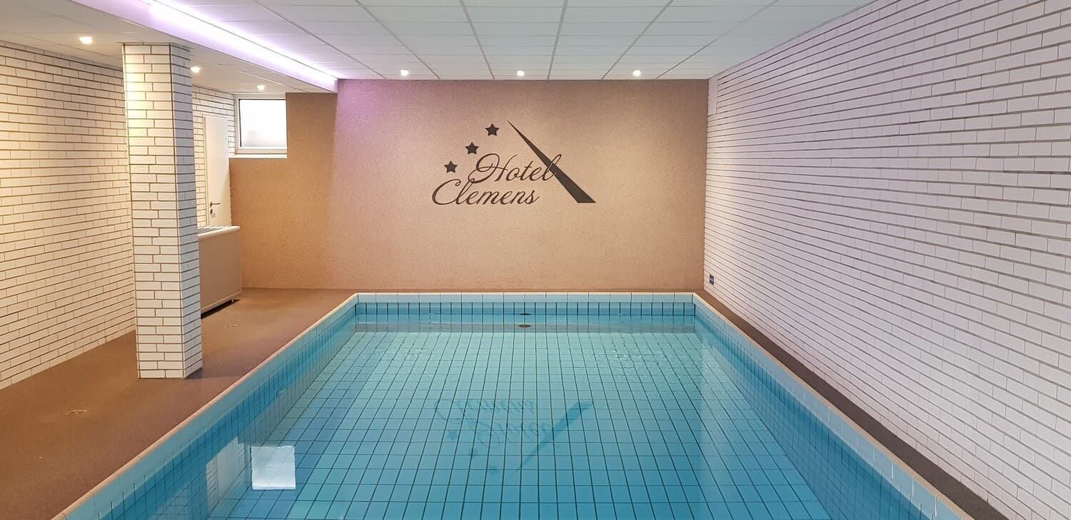 Schwimmbad Hotel Clemens (2)
